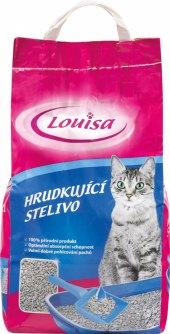 Stelivo pro kočky Louisa