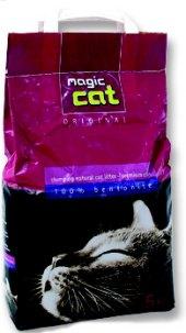 Stelivo pro kočky Magic Cat