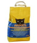 Stelivo pro kočky Mikeš
