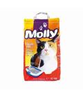 Stelivo pro kočky Molly