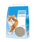 Stelivo pro kočky Reno