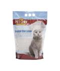Stelivo pro kočky silikátové Pet Chef