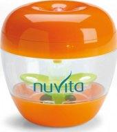 Sterilizátor dudlíků a násady lahví Nuvita