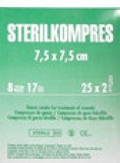 Sterilkompres Batist