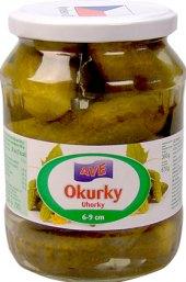 Okurky Ave
