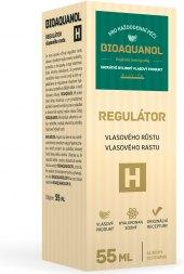 Stimulátor vlasového růstu Bioaquanol Silvita