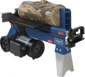 Štípač dřeva horizontální HL450 Scheppach