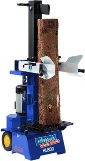 Štípač dřeva Scheppach HL810