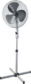 Stojací ventilátor PF1616R Tesco