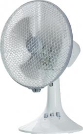 Stojací ventilátor PF1617W Tesco
