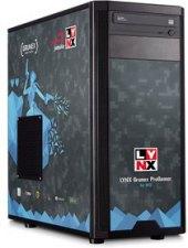 Stolní herní počítač Lynx Progamer 2017