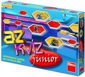 Stolní hra AZ Kvíz Junior Dino