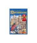 Desková hra Carcassonne Mindok