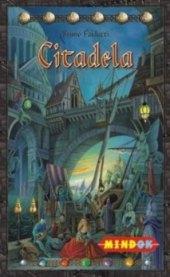 Stolní hra Citadela Mindok
