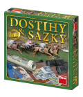 Stolní hra Dostihy a sázky Dino