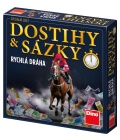 Stolní hra Dostihy a sázky - Rychlá dráha Dino