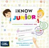 Stolní hra iKnow Junior Albi