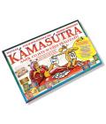 Stolní hra Kámasútra aneb, co jste si vždy přáli zažít
