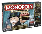 Stolní hra Monopoly E-banking Hasbro