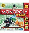 Stolní hra Monopoly Junior Hasbro
