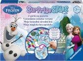Stolní hra Surprice Slides Ledové Království