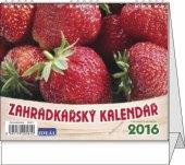 Stolní kalendář Baloušek