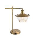 Stolní lampa Globo
