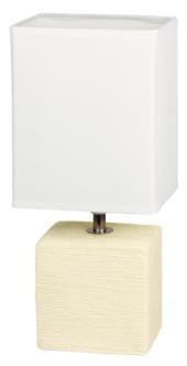 Stolní lampa Orlando Rabalux
