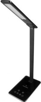Stolní lampa s bezdrátovým nabíjením Retlux