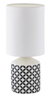 Stolní lampa Sophie Rabalux