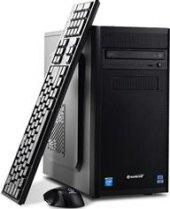 Stolní počítač Barbone Fénix Silver
