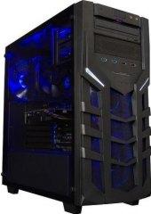 Stolní počítač HAL3000 EW II Master