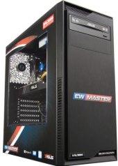 Stolní počítač HAL3000 EW Master