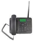 Stolní telefon na SIM Aligator T100B