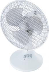 Stolní ventilátor DF1215W Tesco