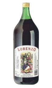 Stolní víno Lorenzo