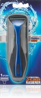 Holicí strojek pánský Men Balea