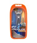 Holicí strojek pánský Power Gillette Fusion Proglide