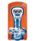 Holicí strojek pánský Fusion Manual Gillette