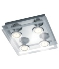 Stropní LED svítidlo Livarnolux