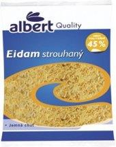 Sýr Eidam 45% strouhaný Albert Quality