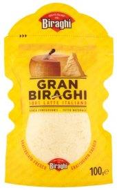 Strouhaný sýr Biraghi