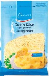 Sýr strouhaný Linessa