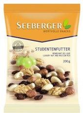 Směs ořechů studentská Seeberger