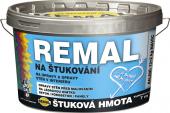 Štuková hmota Remal