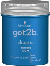 Styling vlasový Got2b Schwarzkopf