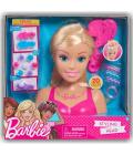 Stylingová hlava Barbie