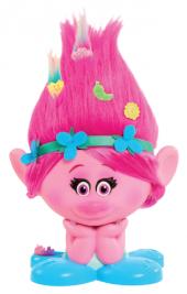 Stylingová hlava Trolls