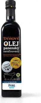 Štýrský dýňový olej Pure Way