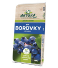 Substrát pro borůvky a brusinky Natura Agro